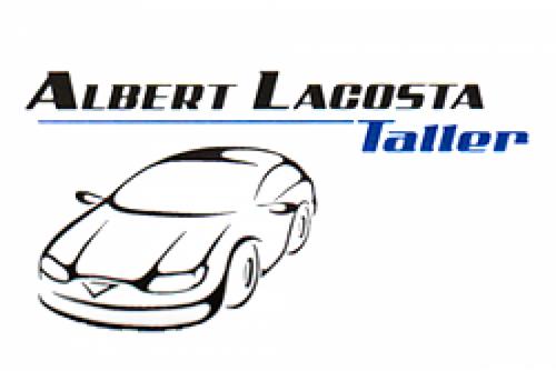 ALBERT LACOSTA TALLER