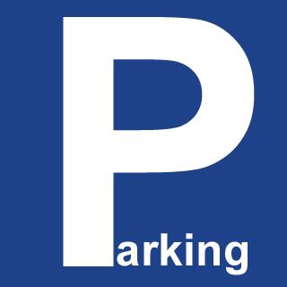 Nuestro servicio de parking