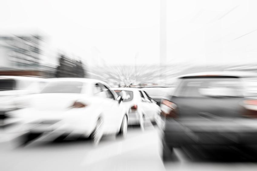 ¿Cuántos vehículos hay en España?