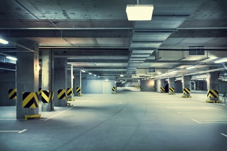 Beneficios del parking