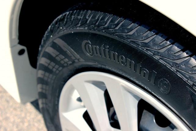5 consejos para mantener en buen estado vuestros neumáticos