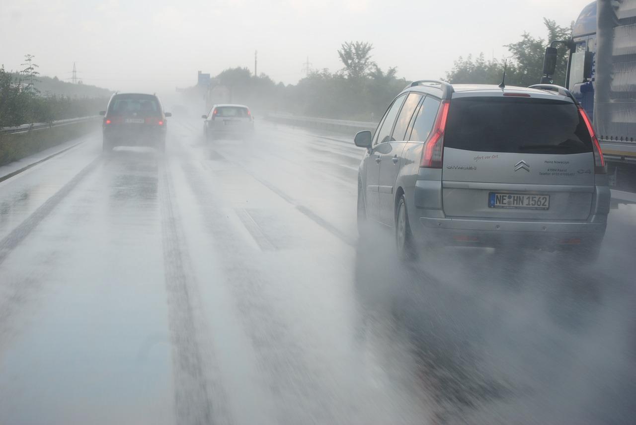 Cómo preparar tu coche para la conducción en invierno