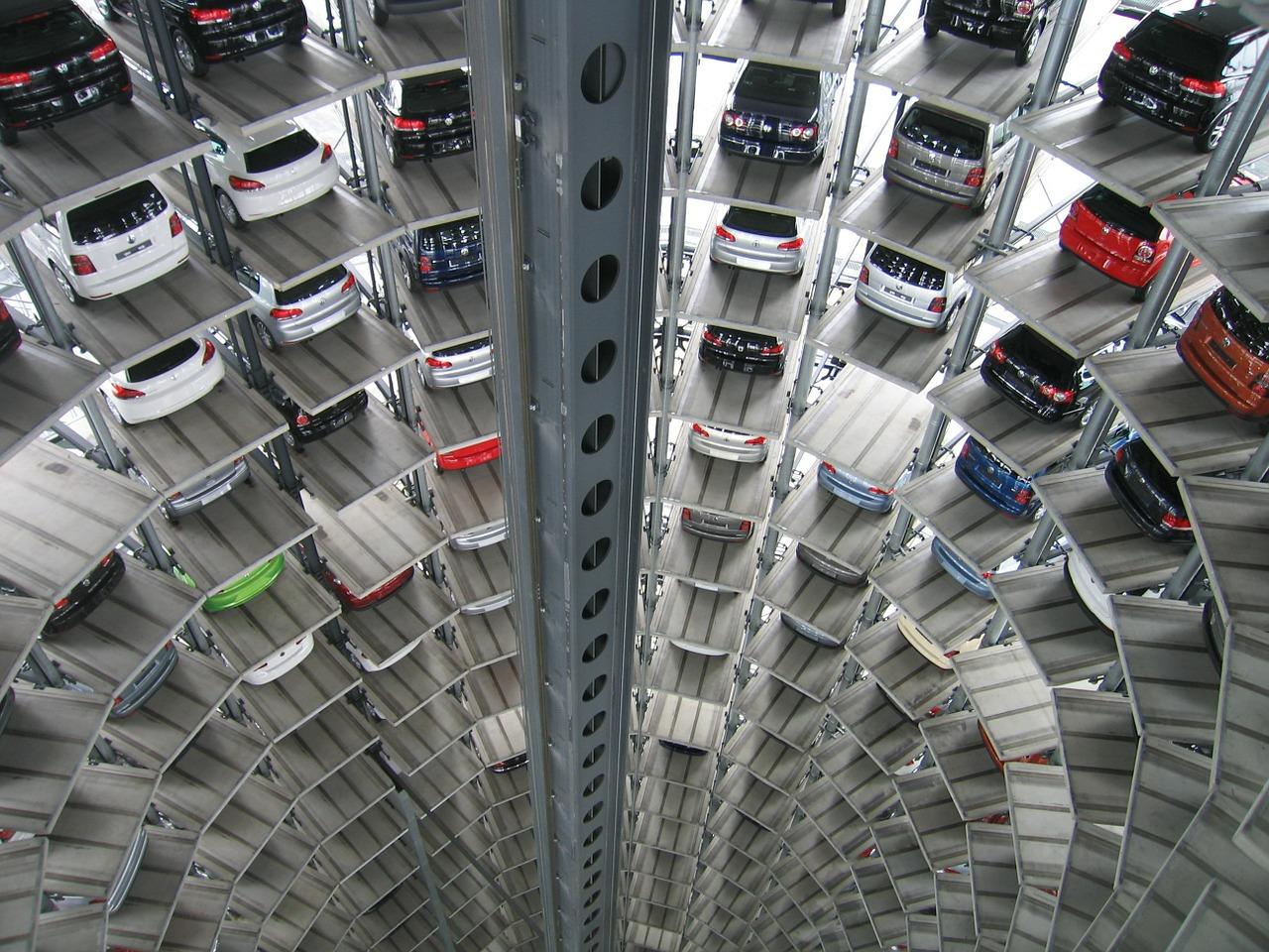 Prova sorpresa d'emissions en carretera per a vehicles nous