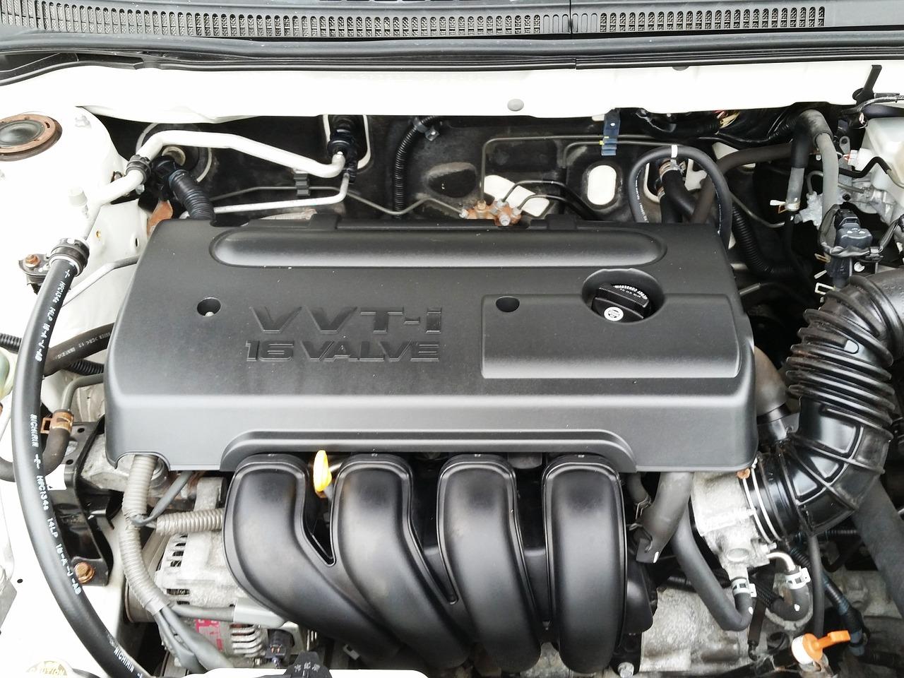 Consejos para el mantenimiento del motor de tu coche