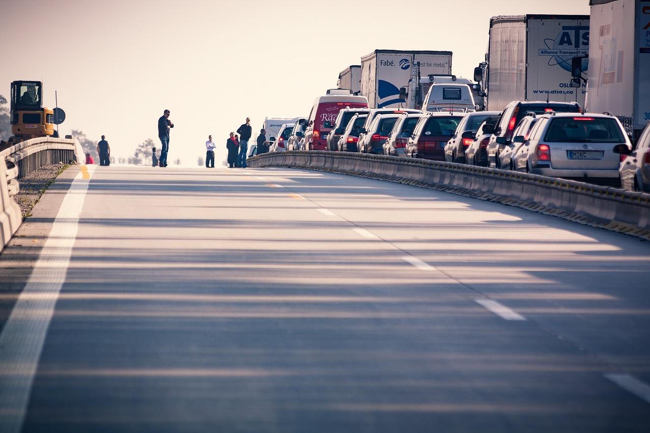 Las infracciones más frecuentes en camiones y autobuses