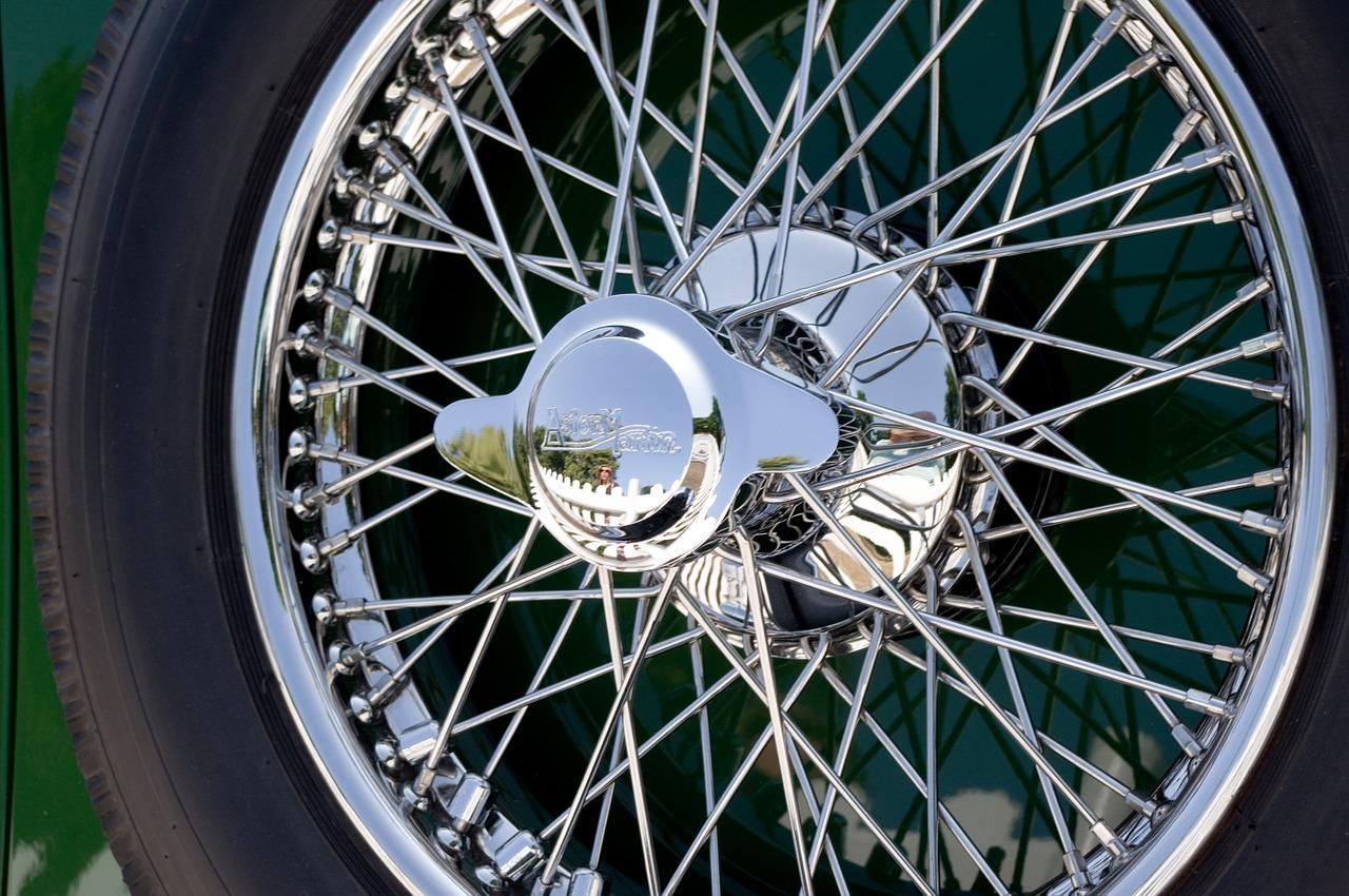 La importancia del equilibrado en los neumáticos