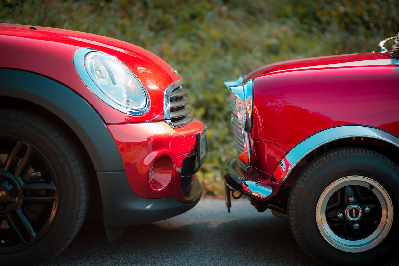 La pintura del cotxe i el seu manteniment