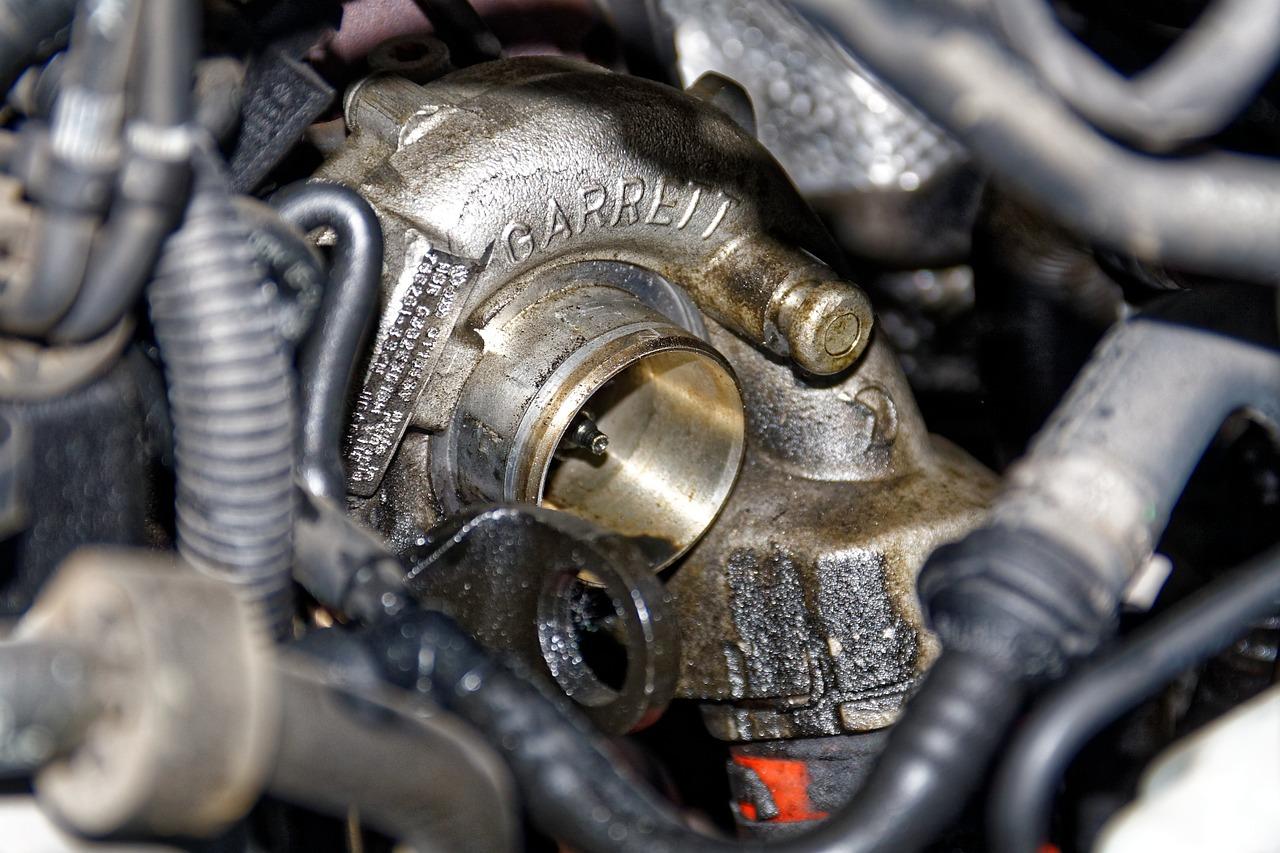 ¿Cómo evitar las averías en el motor diésel?