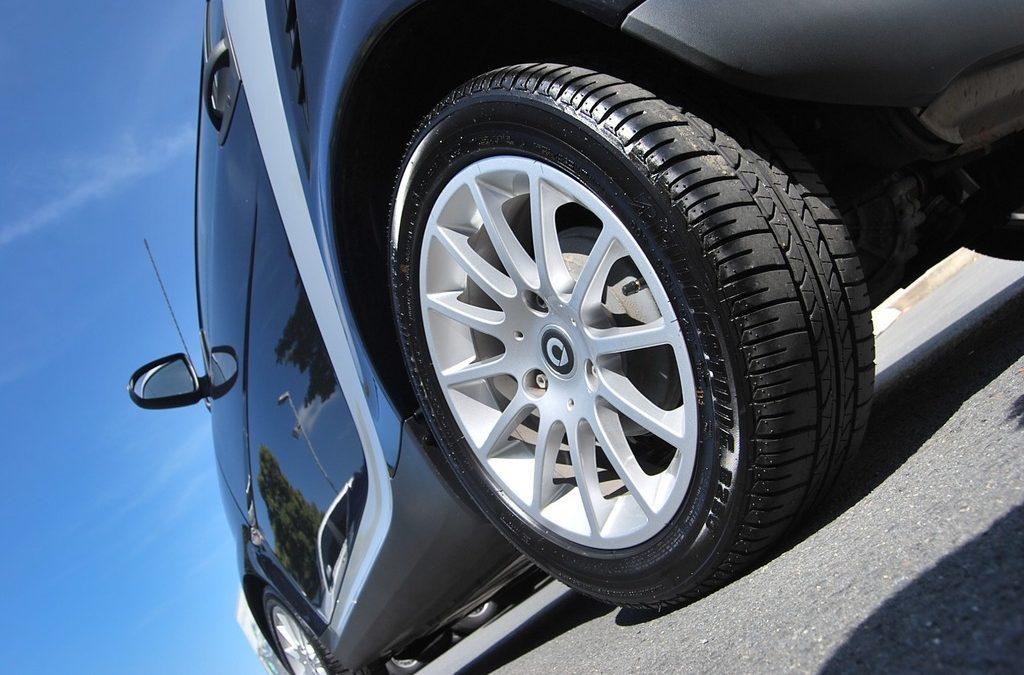 Cómo saber cuándo es momento de cambiar tus neumáticos