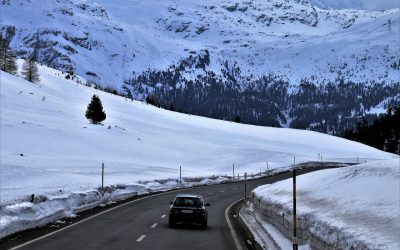 Com evitar les avaries del cotxe a l'hivern