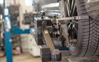 Revisió i manteniment de cotxes a Figueres