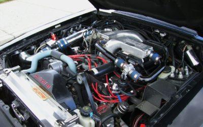 Sobrealimentació del motor: compressors i turbocompressors