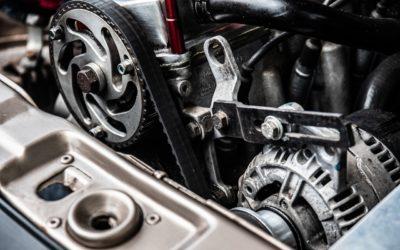 7 ruidos del coche que te alertan posibles averías