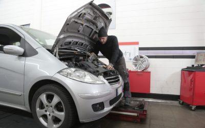 ¿Qué revisar para evitar averías en un motor diésel?